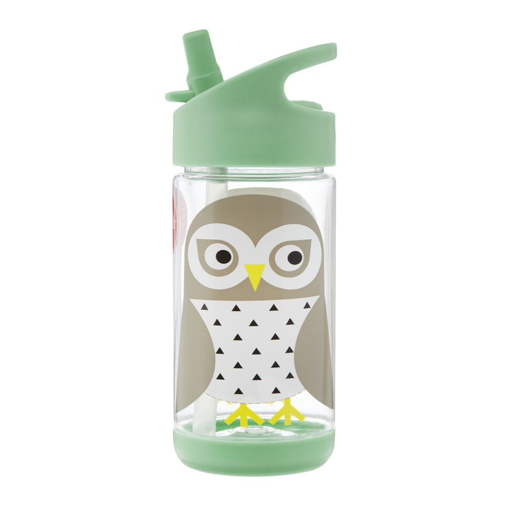 3 Sprouts Water Bottle 806863001