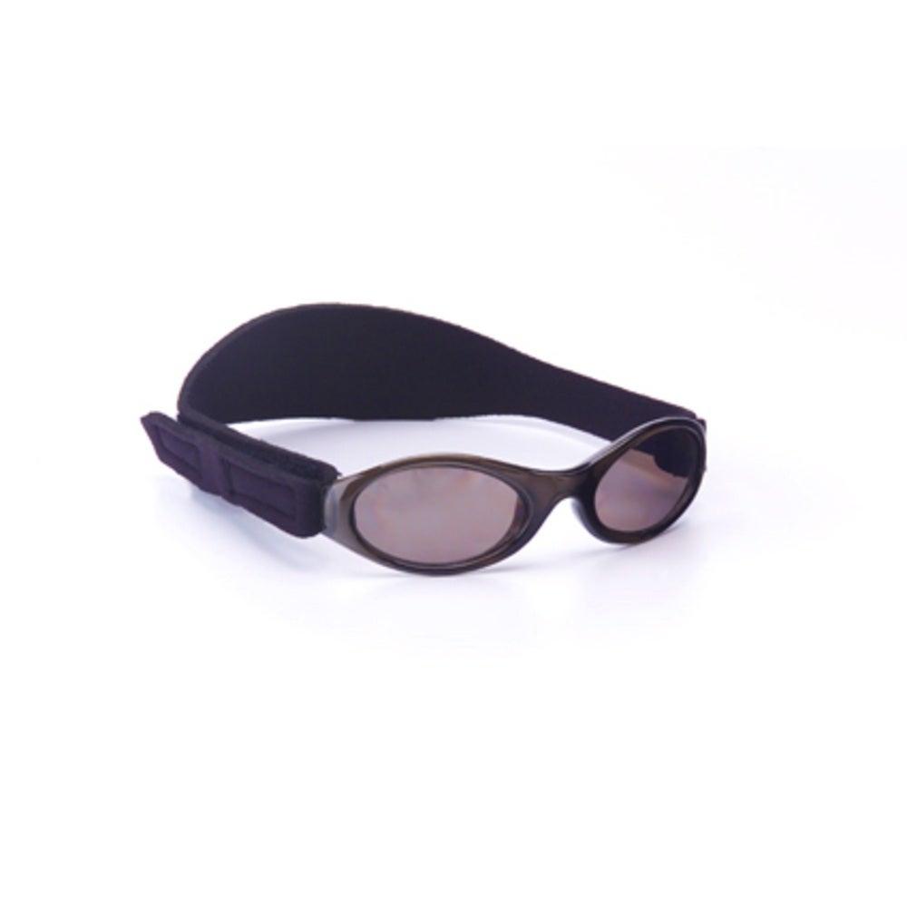 Adventure Banz Sunglasses - Black 802427