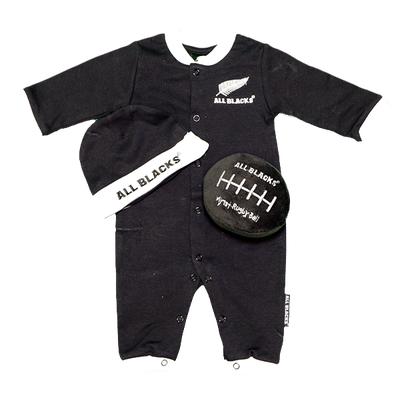 All Blacks 3Pce Gift Set 9019370001