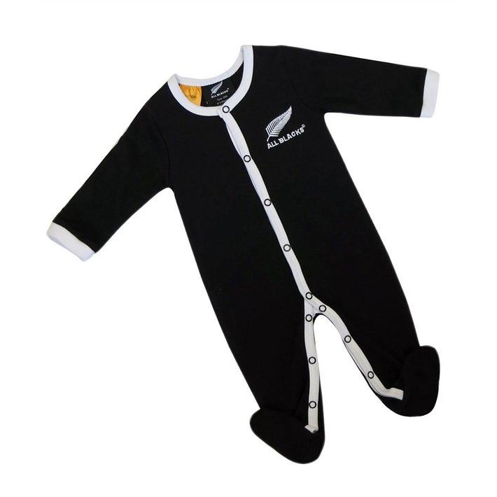 All Blacks All In One Suit 9008360001