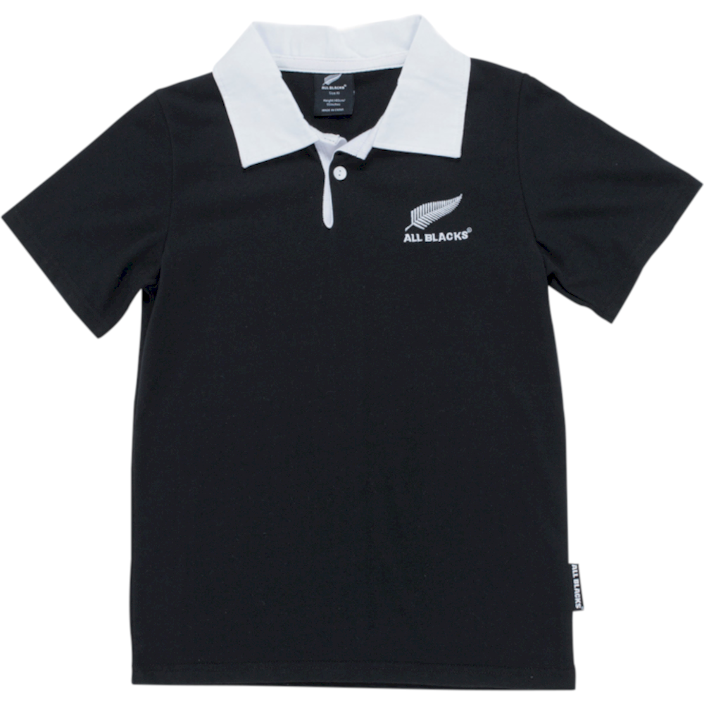 All Blacks Rugby Jersey  9004080001