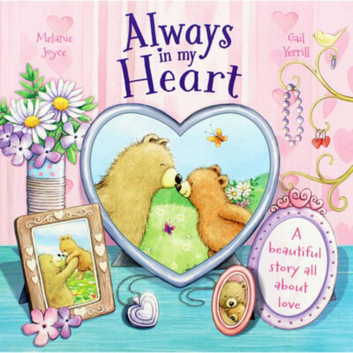 Always In My Heart Book 807850