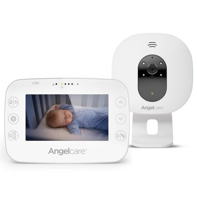 Angelcare AC320 Video & Sound Monitor 807557