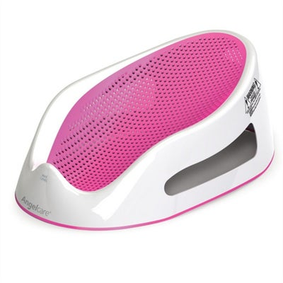 Angelcare Bath Support - Pink 805798