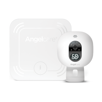 Angelcare Camera And Pads - AC527, AC327, AC320 807559