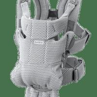 Baby Bjorn Move 3D Carrier - Grey Mesh 807781