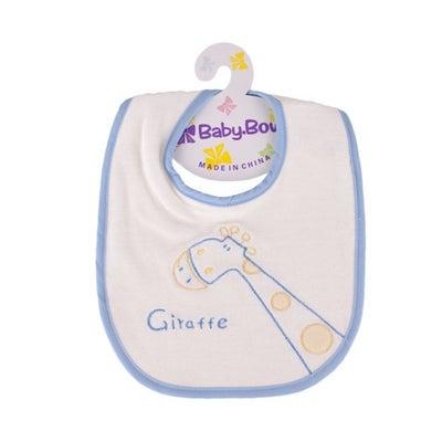 Baby Bow Bib 807890001