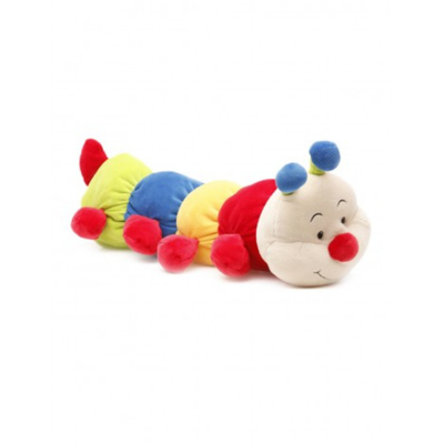 Baby Bow Caterpillar Rattle 22cm  713353