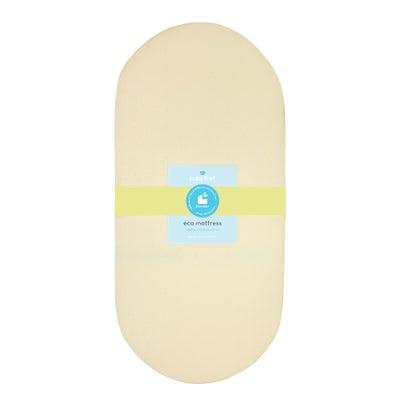 Baby First Bassinet Mattress Latex Round 806866