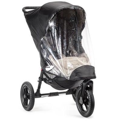 Baby Jogger City Elite Rain Cover 725615