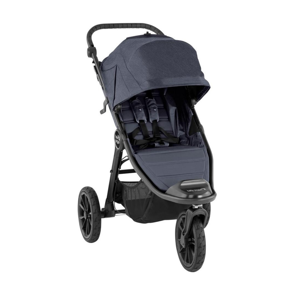 Baby Jogger City Elite 2 Carbon 807338