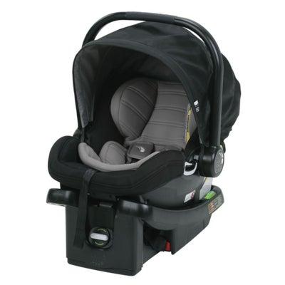 Baby Jogger City Go Car Seat & Base - Black 806262
