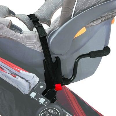 Baby Jogger City mini/elite/summit Car Seat Adaptor 726299