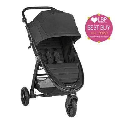 Baby Jogger City Mini GT2 - Jet 806949