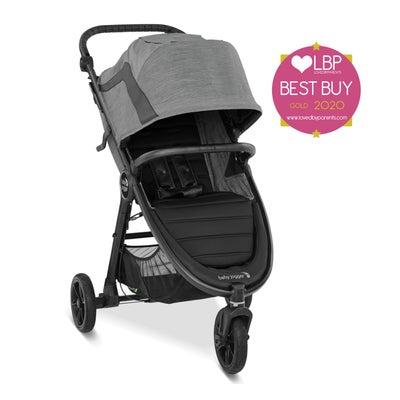 Baby Jogger City Mini GT2 - Barre  807654