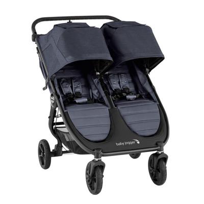 Baby Jogger City Mini GT2 Double - Carbon 807383