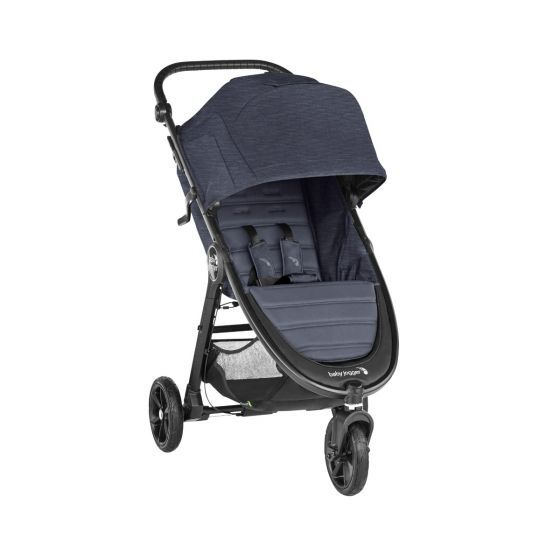 Baby Jogger City Mini GT2 - Carbon 806948