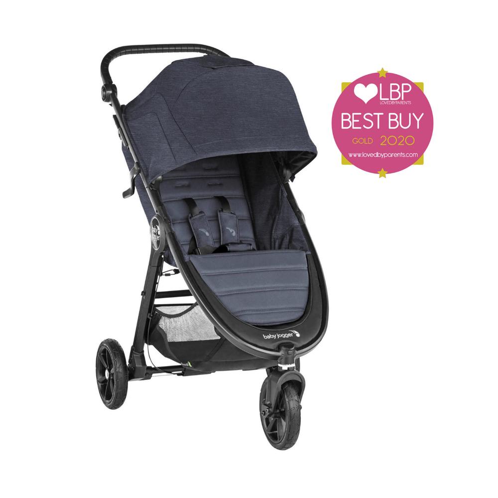 Baby Jogger City Mini GT2 - Carbon 806948