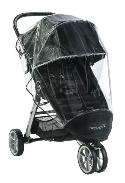 Baby Jogger City Mini2/GT2 Rain Cover 806953