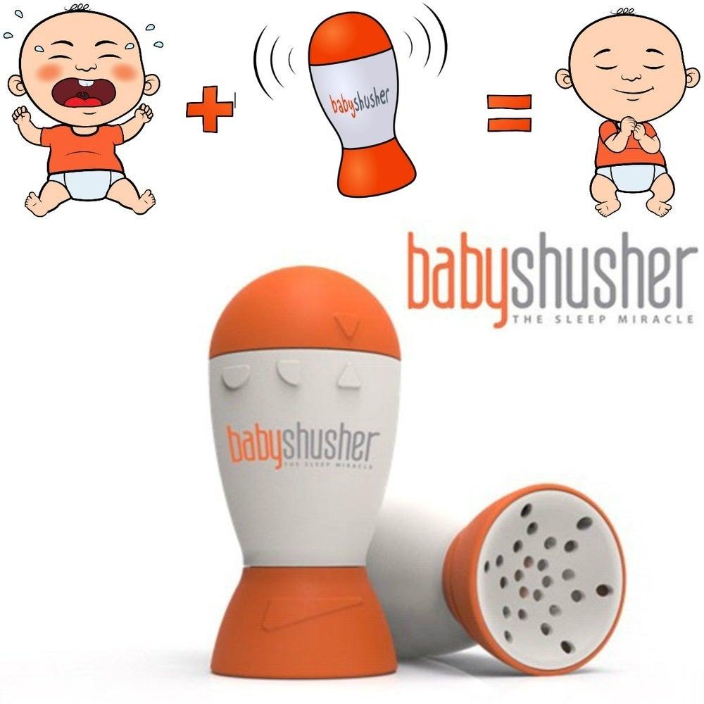 Baby Shusher 803595