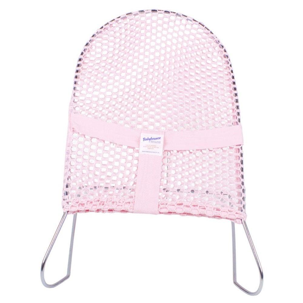 Babybounce Bouncer - Pink 714630