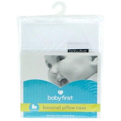 BabyFirst Bassinet Pillowcase  80310004