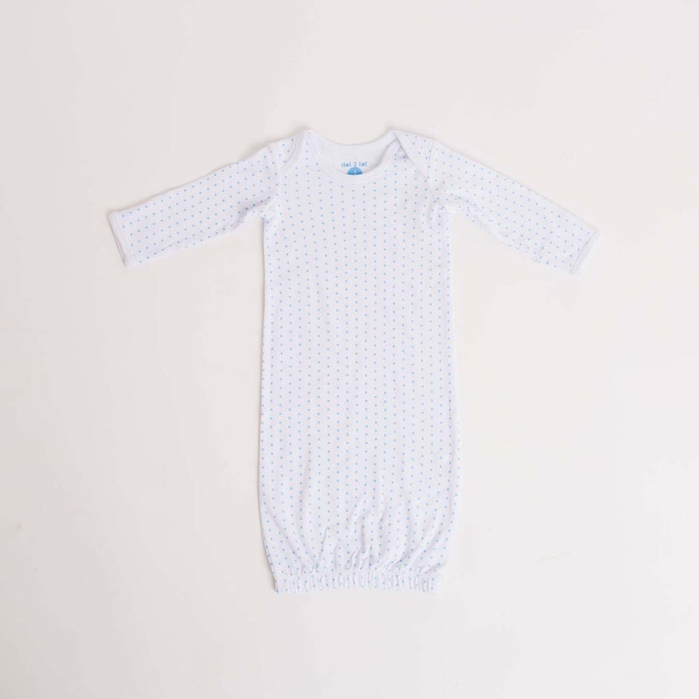 Baby's Essential Spot Gown 9015280009
