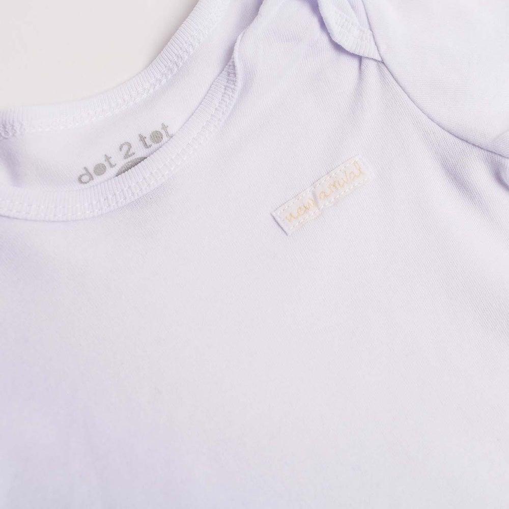 Baby's Essential SS Bodysuit 9015260003