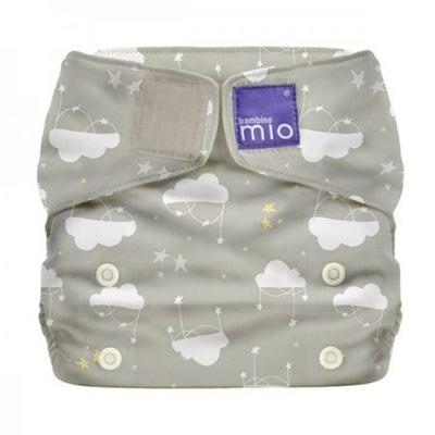 Bambino Mio - Miosolo all-in-one cloth nappy - Cloud Nine 805638