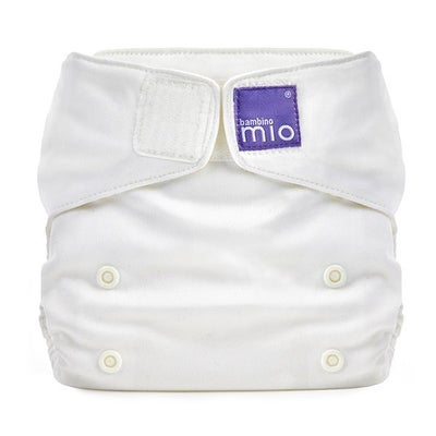 Bambino Mio Solo Nappy - assorted  807196001