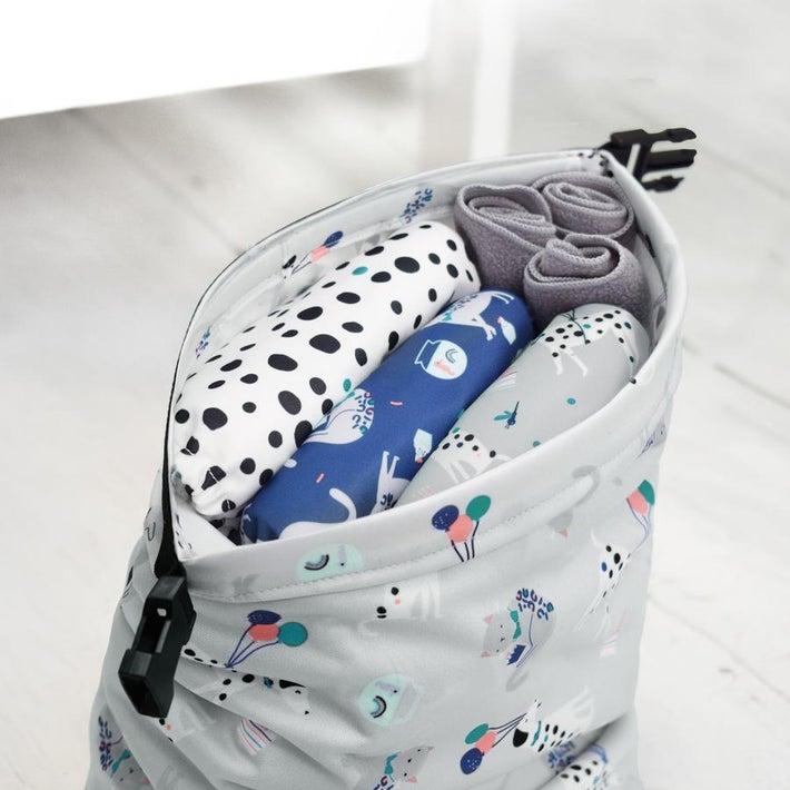 Bambino Mio Wet Bag 8079630001