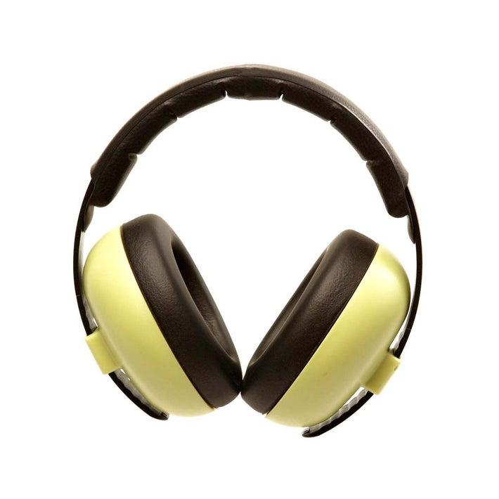 Banz Mini Earmuffs - Light Green 803252