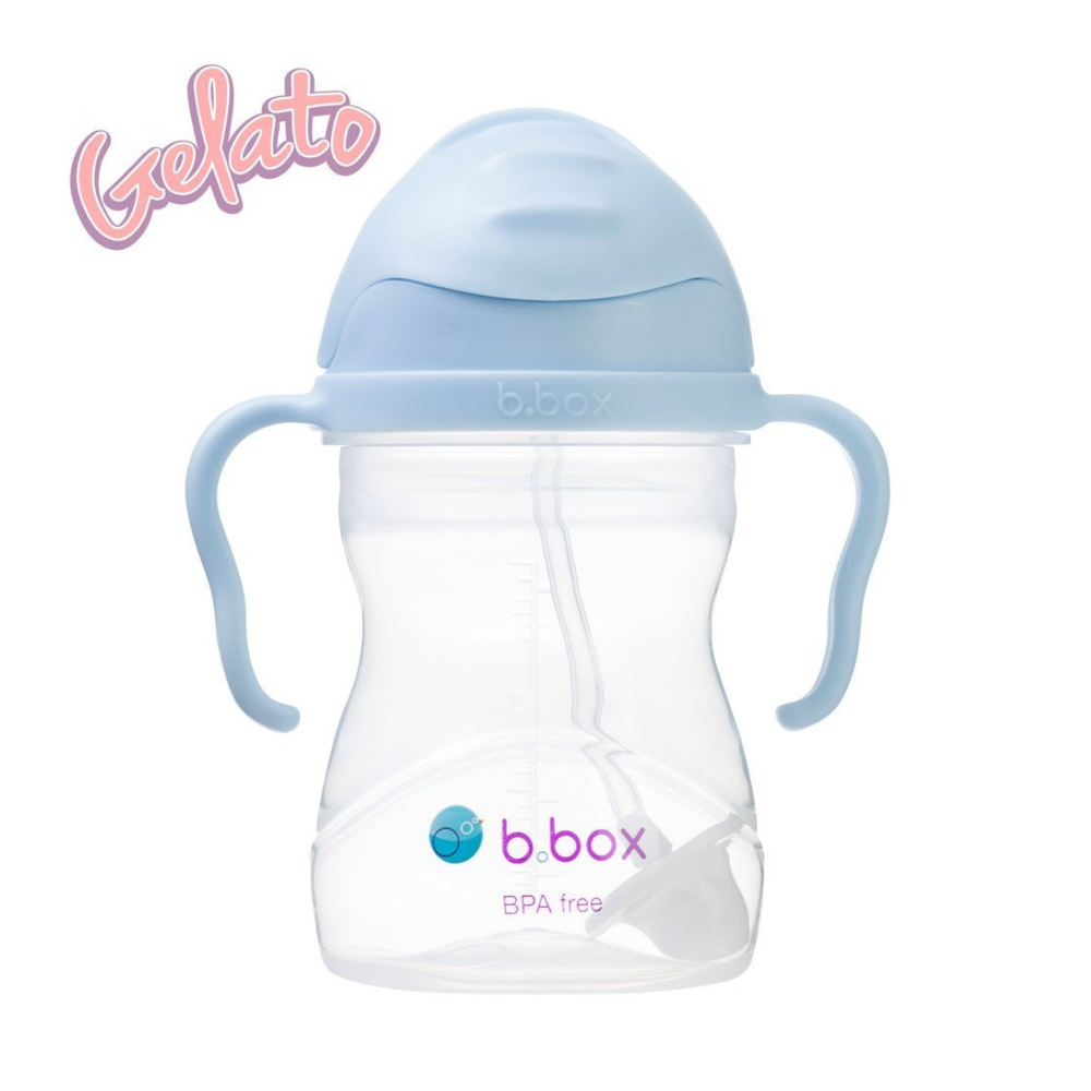 b.box Sippy Cup V2 - Bubblegum 807341