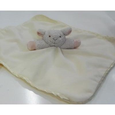 Binnie Blankies Comforter Lucky Lamb 804919