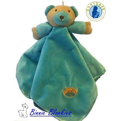 Binnie Blankies Comforter Baloo 804282