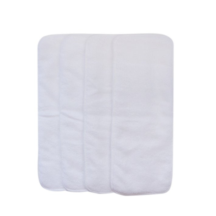 Binnie Baby Cloth Nappy Liner 4 pack  805378