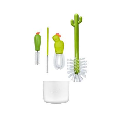 Boon Cacti Brush Set