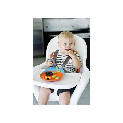 Boon Catch Plate - Blue/Green 802646