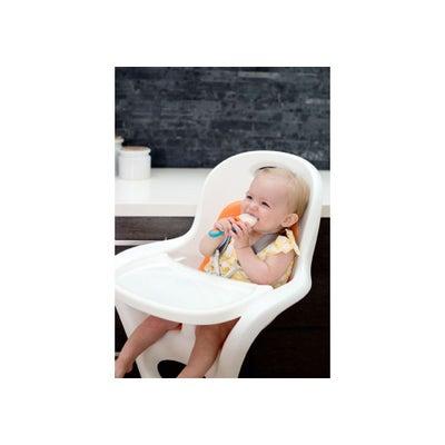 Boon Pulp Feeder - Blue/Orange 803037