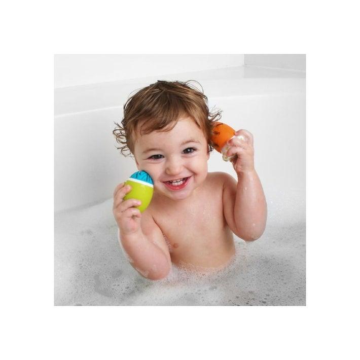 Boon Scrubble Bath Toy & Scrub Set 804631