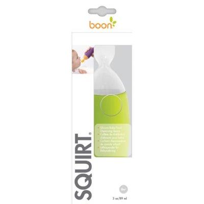 Boon Squirt Spoon - Green 802648