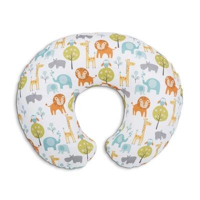 Boppy Pillow - Peaceful Jungle 804853