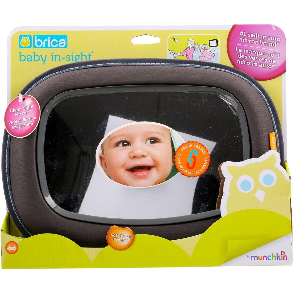 Brica Baby Insight Mirror 802980