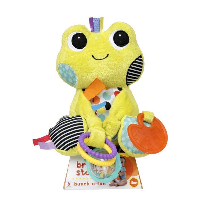 Bright Starts Bunch O Fun Activity Toy 808131