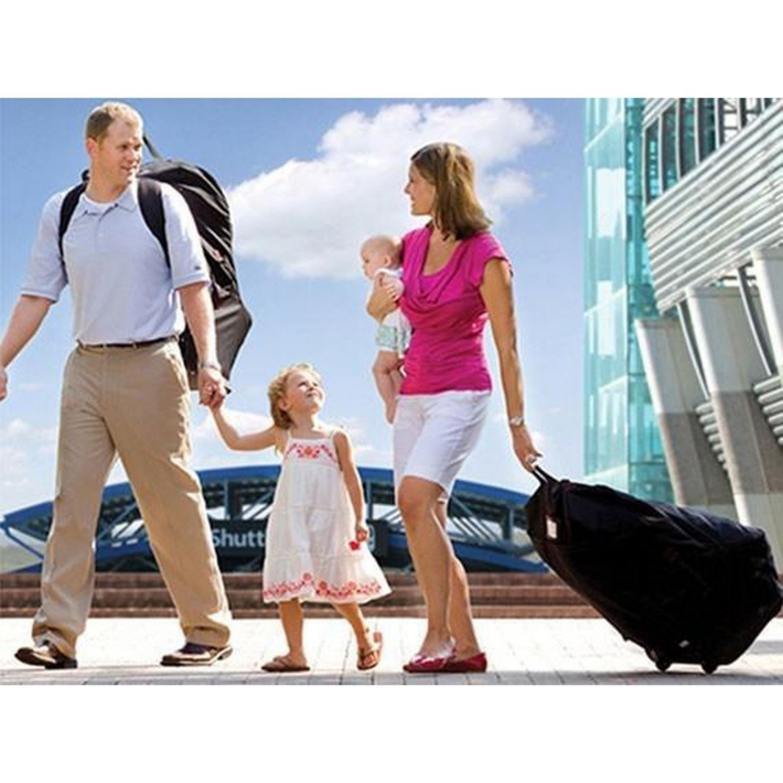 Britax Car Seat Travel Bag 803265