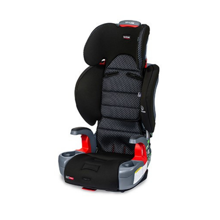 Britax Grow With You Clicktight - Cool Flow Grey 807272