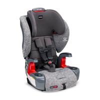 Britax Grow With You Clicktight - Asher 807300