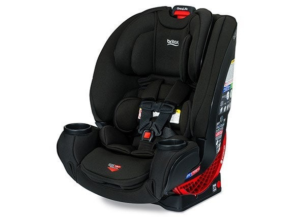 Britax One4Life Car Seat - Eclipse Black (Order on request) 807568