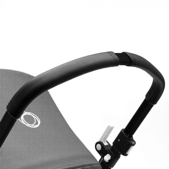bugaboo Cameleon 3plus Complete Black/Grey Melange 807450