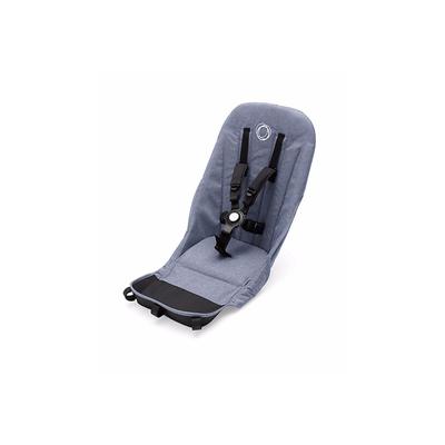 bugaboo Donkey2 Base Fabric -Blue Melange 805395